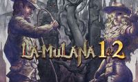 La-Mulana 1 & 2 è ora disponibile