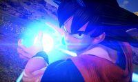Annunciato Jump Force per Nintendo Switch