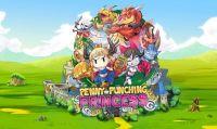 Ecco il trailer di lancio di Penny-Punching Princess