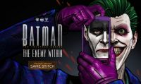 Il season finale di Telltale's 'Batman: The Enemy Within' debutta il 27 marzo