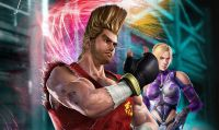 Nuove feature in arrivo per TEKKEN CARD TOURNAMENT 2.0
