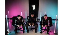 eFootball PES 2020 - La Juventus svela i giocatori del suo team