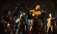 Destiny 2 - Manutenzione dei server prevista per oggi, 3 gennaio