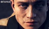 Battlefield 1 - Un assaggio del trailer 'pre-E3'