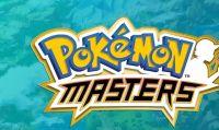 Un nuovo trailer per Pokémon Masters, mobile game in arrivo nel corso dell'estate