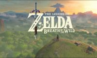 TLoZ: Breath of the Wild si mostra in tre brevi video gameplay