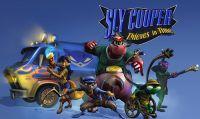 Sly Cooper: Ladri nel Tempo la data della demo