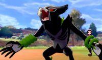 Ecco come riscattare Zarude in Pokémon Spada e Scudo