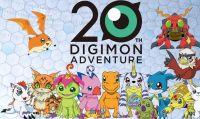 Digimon, 20 anni e non sentirli. Retroscena sul franchise e novità sul nuovo Digimon Survive
