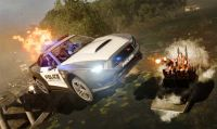 6 milioni di player per la Beta di Battlefield Hardline