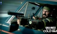 Call of Duty: Black Ops Cold War - Il Teaser di 'In trappola'