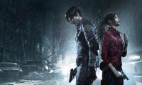 Claire Redfield vive l'incubo di Resident Evil 2
