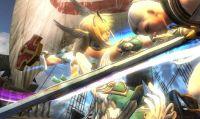 Soul Calibur: Lost Swords - immagini e trailer dei personaggi