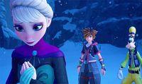 Kingdom Hearts 3 - Ecco il motivo principale dietro al ritardo dello sviluppo