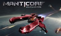 Manticore - Galaxy on Fire approda su APPLE TV