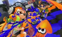 Nintendo smentisce il rumor di un big reveal su Splatoon