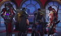 Live su PC e console la nuova patch di Overwatch