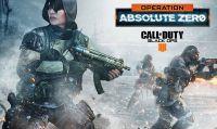 La nuova stagione di contenuti gratuiti parte l'11 dicembre su Call of Duty: Black Ops 4