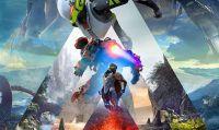 Anche Anthem avrà il suo Codex, come Mass Effect e Dragon Age