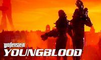 E3 Bethesda – Il lascito di Blazkowicz prende vita in Wolfenstein: Youngblood e Wolfenstein: Cyberpilot
