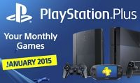 PlayStation Plus - I contenuti di gennaio