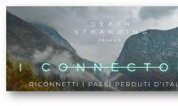 I Connectors: l'iniziativa ispirata a Death Stranding per PS4, si è conclusa con successo