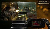 Deus Ex: Human Revolution: Director's Cut  - diario di sviluppo