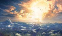 TLoZ: Breath of the Wild - La mappa è più grande di quella di Skyrim
