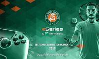 Roland-Garros eSeries by BNP Paribas - Il primo torneo videoludico di tennis al mondo è ritornato!