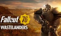 Fallout 76: Wastelanders disponibile ora