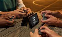 Primi dettagli sui servizi online di Nintendo Switch