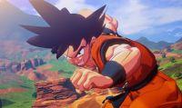 Dragon Ball Z: Kakarot - Confermata la presenza di contenuti inediti