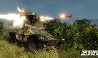 Armored Warfare disponibile dal 2 agosto su Xbox One