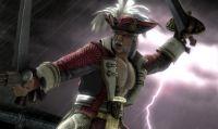 Trapela un trailer che svela il ritorno di Cervantes in Soul Calibur VI
