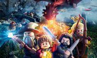 Tre nuovi DLC Pack per LEGO Lo Hobbit