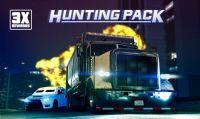 GTA Online - Ricompense triple in Velocità esplosiva e 1.000.000 di GTA$ omaggio per gli incarichi giornalieri