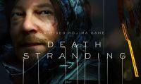 Death Stranding - Pubblicato ufficialmente il Briefing Trailer