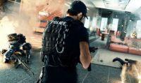 Battlefield Hardline mira ad un lancio stabile e senza problemi
