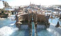 Final Fantasy XV e il suo mondo di fantasia basato sulla realtà
