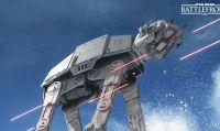 Star Wars: Battlefront - Walker Assault verrà bilanciata