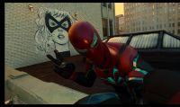 Insomniac Games parla della Gatta Nera e dei tanti collezionabili nascosti in Spider-Man
