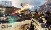 Black Ops III è il più grande lancio nel mondo dell'entertainment del 2015