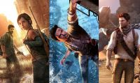 Naughty Dog si prepara a chiudere i server online di Uncharted 2, Uncharted 3 e The Last of Us