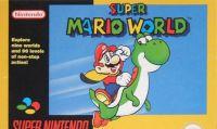 I giochi del Super Nintendo arrivano su New 3DS