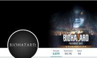 Nuovo titolo in cantiere per Resident Evil?