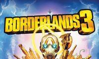 Borderlands 3 - Ecco la data d'uscita ufficiale