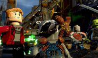 È online la recensione di LEGO Marvel Super Heroes 2