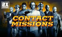 GTA Online - Disponibili ricompense doppie per missioni da un contatto