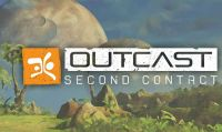 Outcast: Second Contact disponibile da oggi in Italia per PlayStation 4, Xbox One e PC