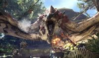 Monster Hunter: World è il gioco più venduto sull'Xbox Store